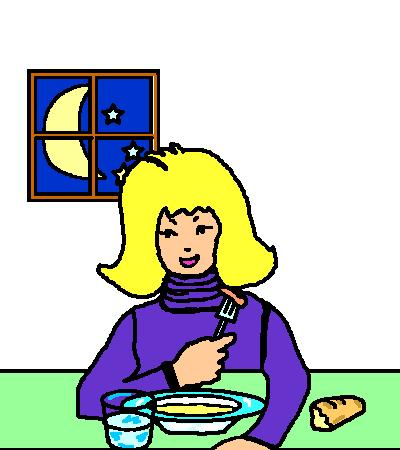 Una mujer habla - 1 part 9