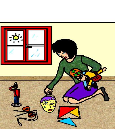 Recojer - Juegos de recoger casas ...