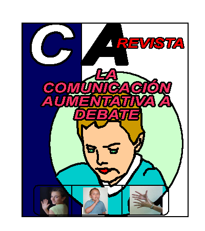 Pictograma de REVISTA